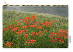 Misty Summer Morning - D010124 Carry-all Pouch