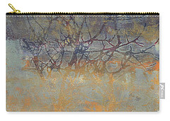 Misty Trees Carry-all Pouch