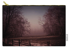 Misty Walk Carry-all Pouch
