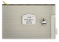 Mitchell-amee House Carry-all Pouch