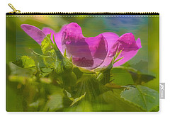 Carry-all Pouch featuring the photograph mix by Leif Sohlman
