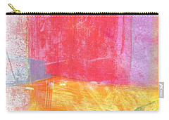 Mixed Media1 Carry-all Pouch