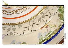 Mixed Plates Carry-all Pouch
