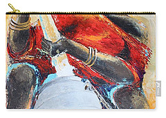 Mixing It Up Carry-all Pouch