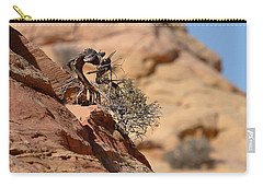 Carry-all Pouch featuring the photograph Miyagi by David Andersen