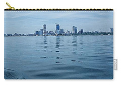 Mke Cityscape Carry-all Pouch