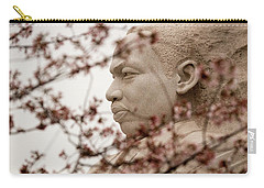 Mlk In Dc Carry-all Pouch