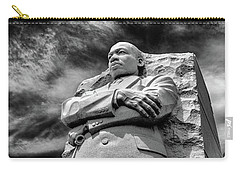 Mlk Memorial Carry-all Pouch