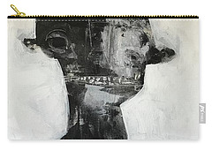 Mmxvii Demons No 4  Carry-all Pouch