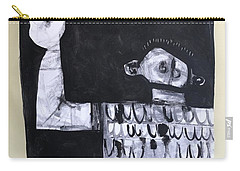 Mmxvii Surrender Carry-all Pouch