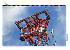 Mobile Phone Cellular Tower Carry-all Pouch