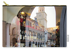 Modena, Italy Carry-all Pouch