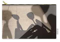 Modern Art Carry-all Pouch by Stan  Magnan