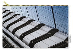Lloyds Building Bank In London Carry-all Pouch