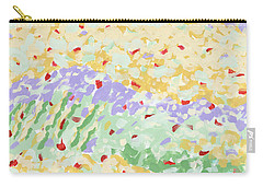 Modern Landscape Painting 3 Carry-all Pouch