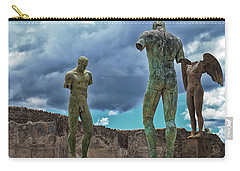 Modern Pompeii Art Carry-all Pouch