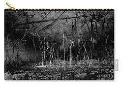 Carry-all Pouch featuring the photograph Mokoan by Linda Lees