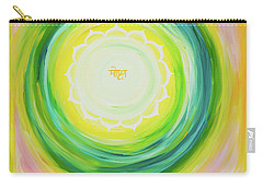 Moksh Yantra Carry-all Pouch