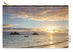 Mokulua Morning Carry-all Pouch