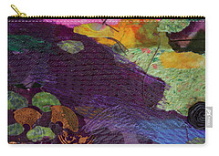 Monet Impressions Carry-all Pouch