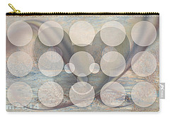 Monet Le Givre Carry-all Pouch