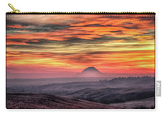 Monet Morning Carry-all Pouch