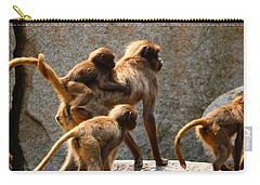 Animals Carry-all Pouches