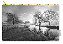 Mono Bushy Park Uk Carry-all Pouch