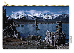 Mono Lake-signed Carry-all Pouch