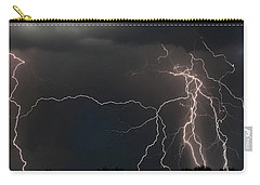 Monsoon Lighting Storm Carry-all Pouch