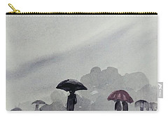 Monsoons Carry-all Pouch