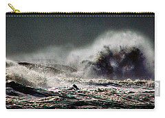 Monster Of The Seas Carry-all Pouch