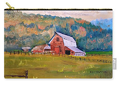 Montana Barn Carry-all Pouch