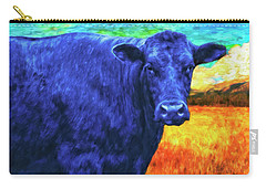 Montana Blue Carry-all Pouch