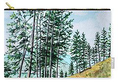 Montana Lake Como Trail Carry-all Pouch