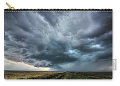 Montana Thunderstorm Carry-all Pouch