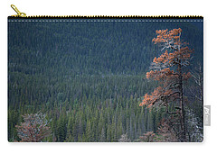 Montana Tree Line Carry-all Pouch