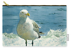 Montauk Gull Carry-all Pouch