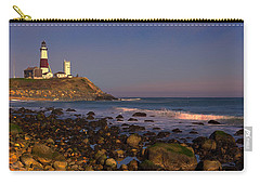 Montauk Lighthouse Carry-all Pouch
