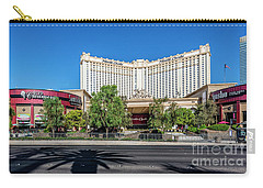 Monte Carlo Casino Las Vegas 2 To 1 Ratio Carry-all Pouch