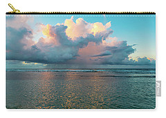 Montego Bay Sunset Carry-all Pouch