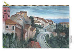 Montepulciano Carry-all Pouch