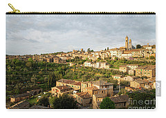 Montepulciano Carry-all Pouch by Yuri Santin