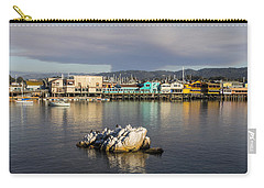 Monterey Bay, California Carry-all Pouch