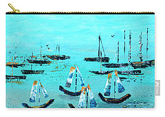 Monterey Boats Carry-all Pouch