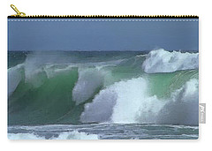 Monterey Surf Carry-all Pouch