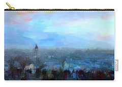 Montmartre From The Butte Carry-all Pouch
