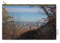 Montreal Carry-all Pouch