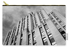 Montreal Skyscraper Carry-all Pouch