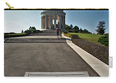 Montsec American Monument Carry-all Pouch